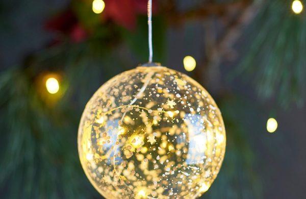 tolle kugel für weihnachten weihnachten deko