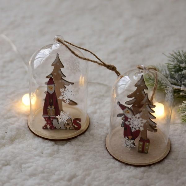 weihnachten deko idee fürs fest