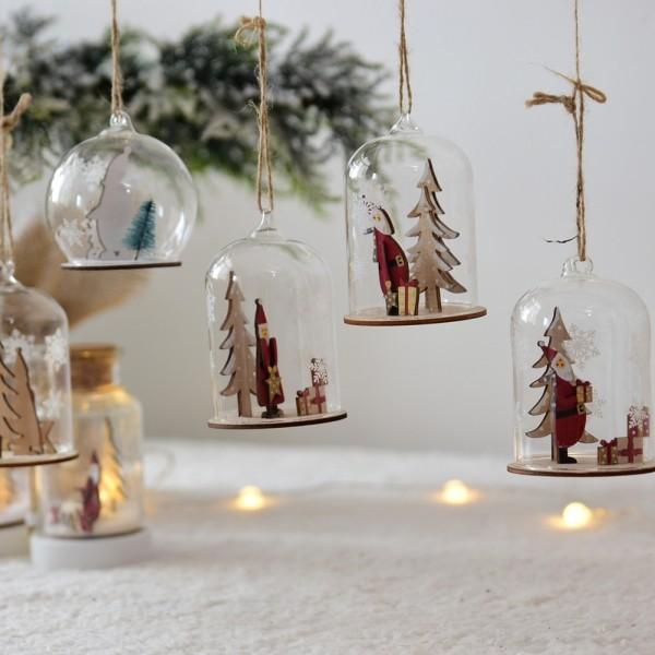 weihnachten deko - schmuck für weihnachten