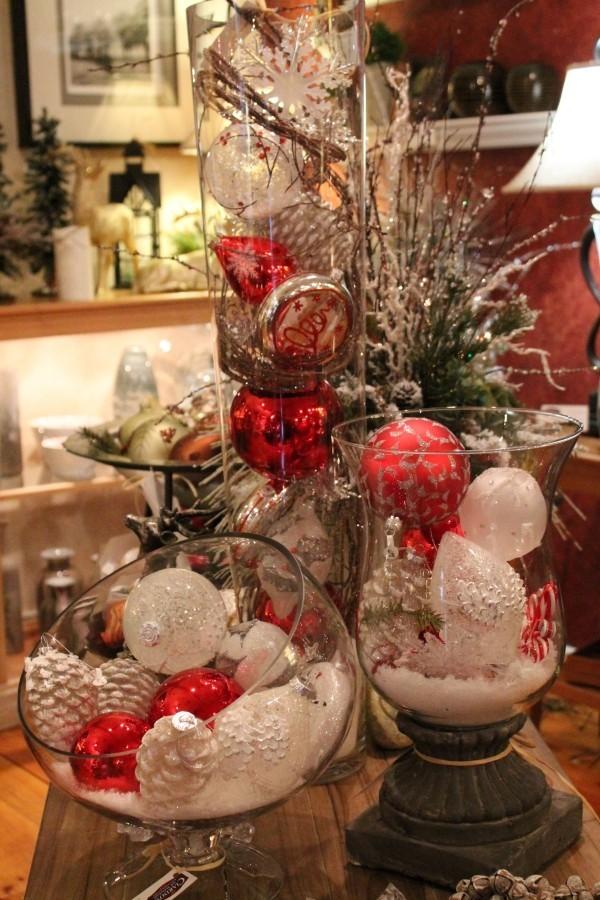 weihnachten deko tolle kerzendeko