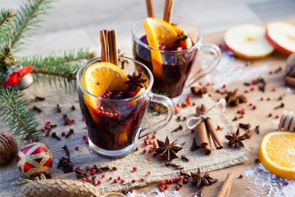 Adventskaffee Weihnachten Ideen