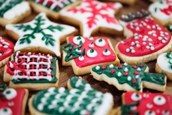 Adventskaffee Weihnacten ideen