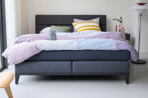 Boxspring Wasserbett Schlafzimmer einrichten Betten