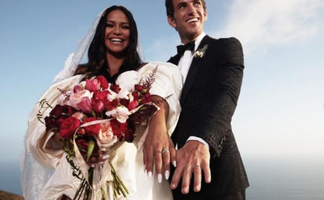 Ο Cassie και ο Alex Fine Weddings