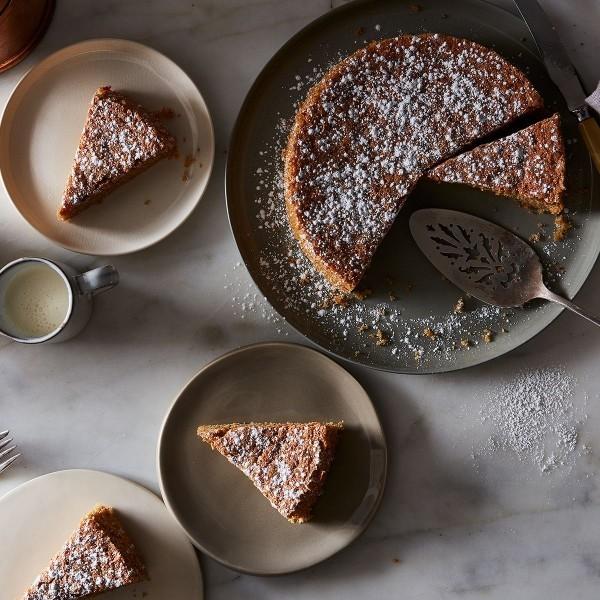 Erdmandeln Kuchen Rezept Ideen
