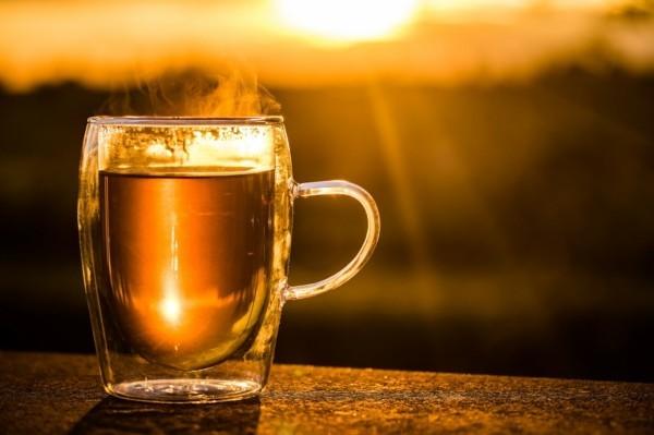 Guayusa Tee zubereiten Tipps Tee Sonnenstrahlen