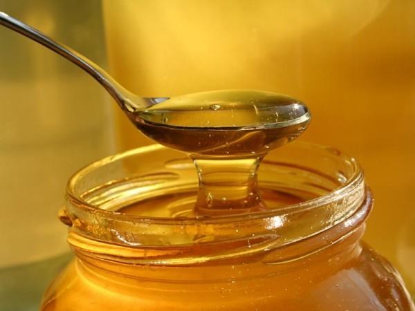 Honig - gesunde Rezeptideen - Hustensaft selber machen