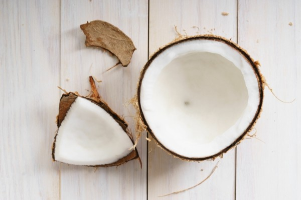 Kokosnussmilch Kokosnuss Produkte gesundheitliche Vorteile