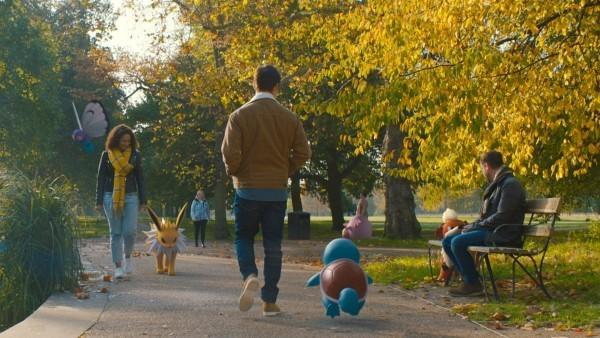 Neue Pokemon Go Buddy Adventure Funktion kommt im Jahr 2020 mit pokemon spazieren gehen und welt erkundigen