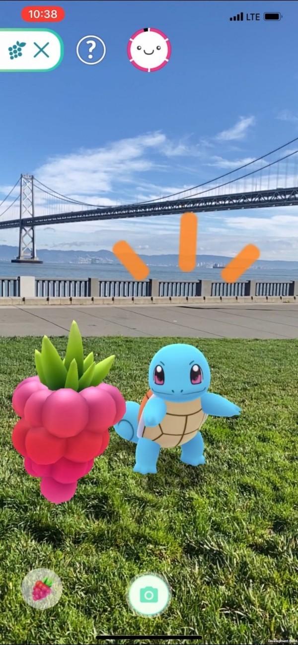 Neue Pokemon Go Buddy Adventure Funktion kommt im Jahr 2020 pokemon haustier freund füttern