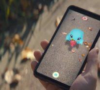 Neue Pokemon Go Buddy Adventure Funktion kommt im Jahr 2020