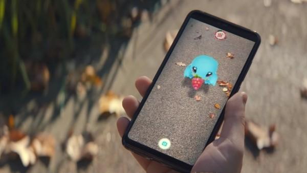 Neue Pokemon Go Buddy Adventure Funktion kommt im Jahr 2020 virtuelles haustier füttern