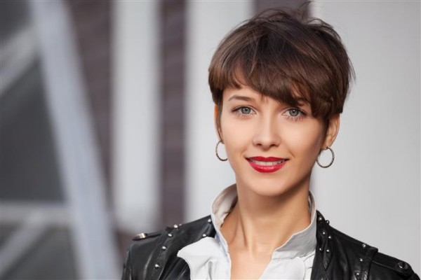 Pixie Frisur Trendige Haarschnitte Damen - Ideen