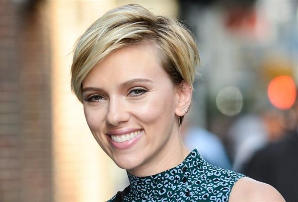 Pixie Frisur elegante Haarschnitte für Damen