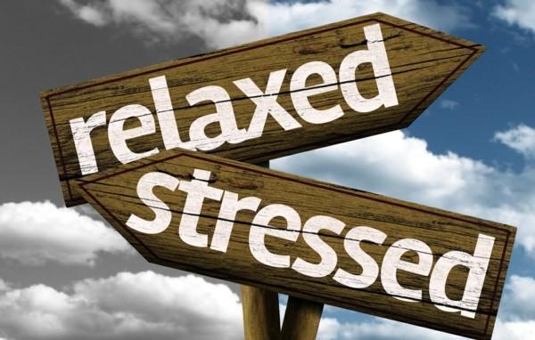 Progressive Muskelentspannung nach Jacobson üben Stress und Relax