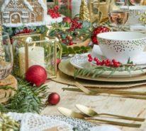 Neuer Weihnachtstrend – laden Sie zum Adventskaffee ein!