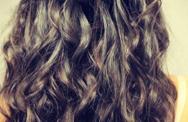 Wasserfall Frisur lange Haare Wasserfall Fraune Frisuren Tipps