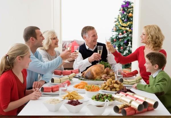 Weihnachtsgans Rezept klassisch Tradition Geschichte