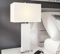 Frische Wohninspiration mit dem Trendmaterial Alabaster