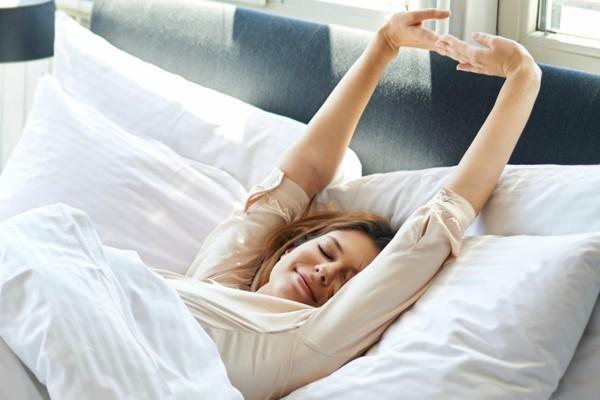 atemtechniken zum einschlafen erholsamer schlaf