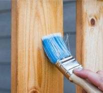 Holz beizen – eine leichte Kompetenz, die breiten Einsatz findet