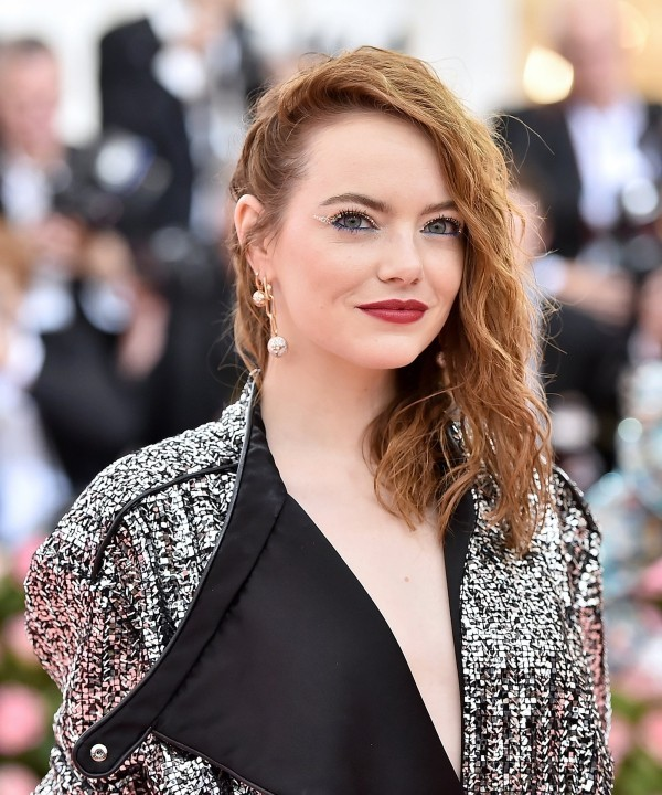 emma stone mode damen