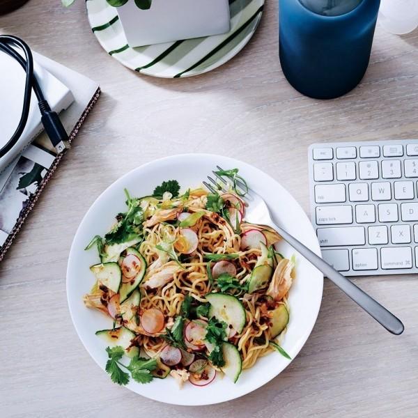gesunde ernährung einfache gesunde rezeptideen