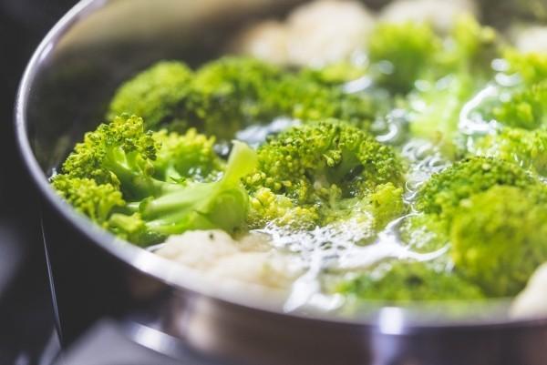 gesunde ernährung gemüse gesund