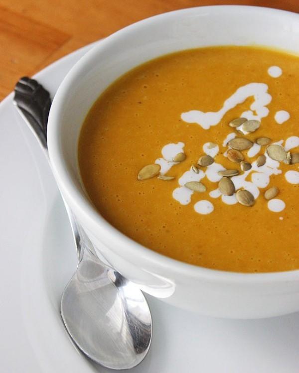 gesunde ernährung suppen rezepte rezeptideen
