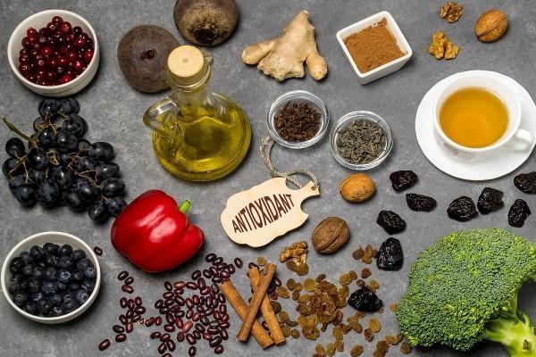 gesunde produkte gesunde ernährung