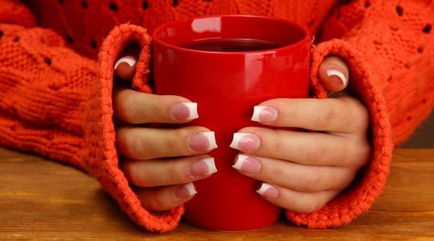 ideen für den Winter Kalte Hände