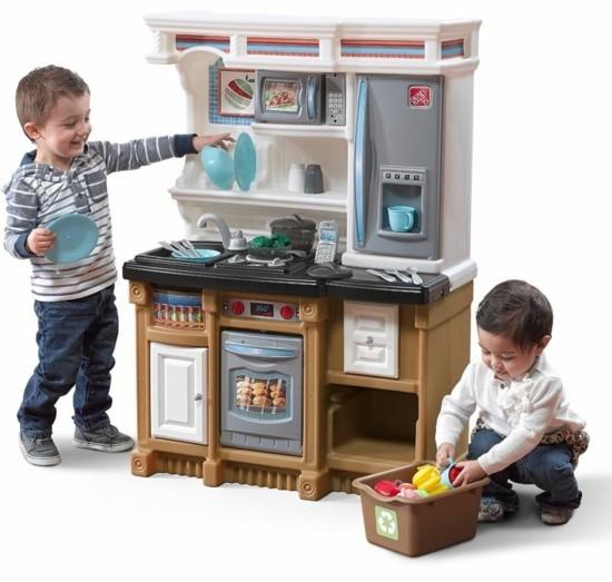 kinderspielküche kindgerechte küche