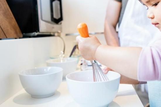 kindgerechte küche ideen