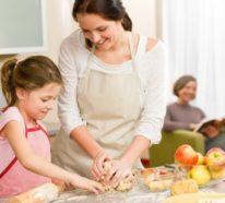 5 Tipps für eine kindergerechte Küche – Integrierung von Kindern in die Küche