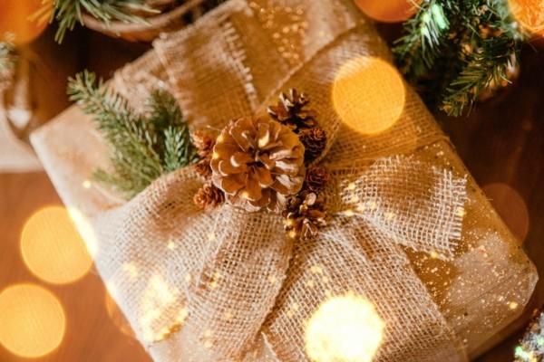 nachhaltige weihnachten geschenkideen geschenkverpackungen