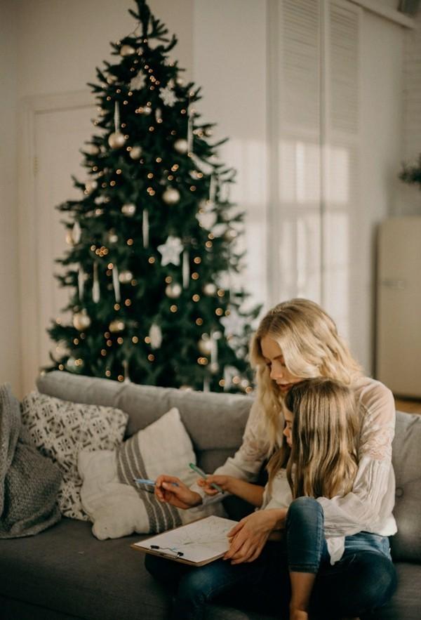 nachhaltige weihnachten zeit satt zeug