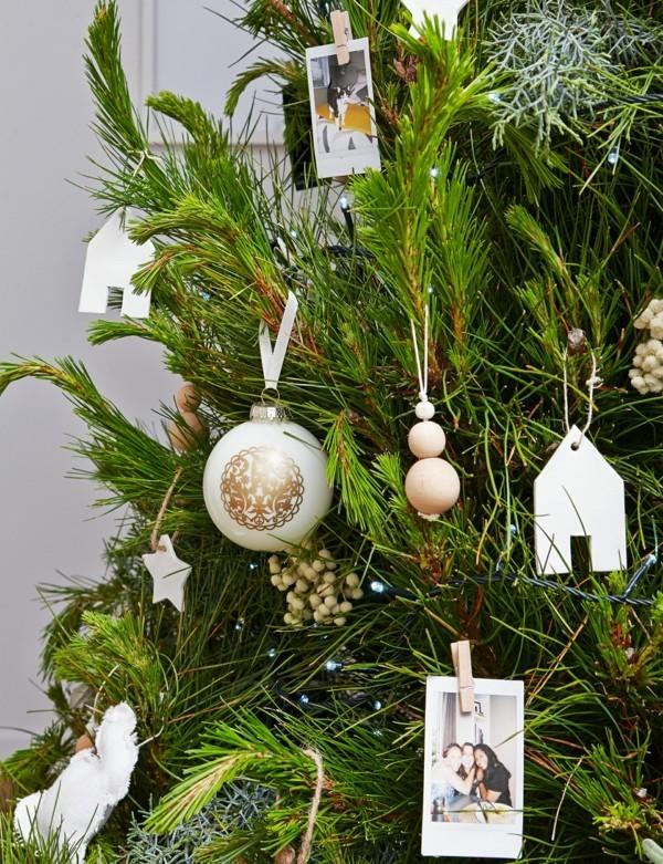 nachhaltige weihnachtsdeko ideen