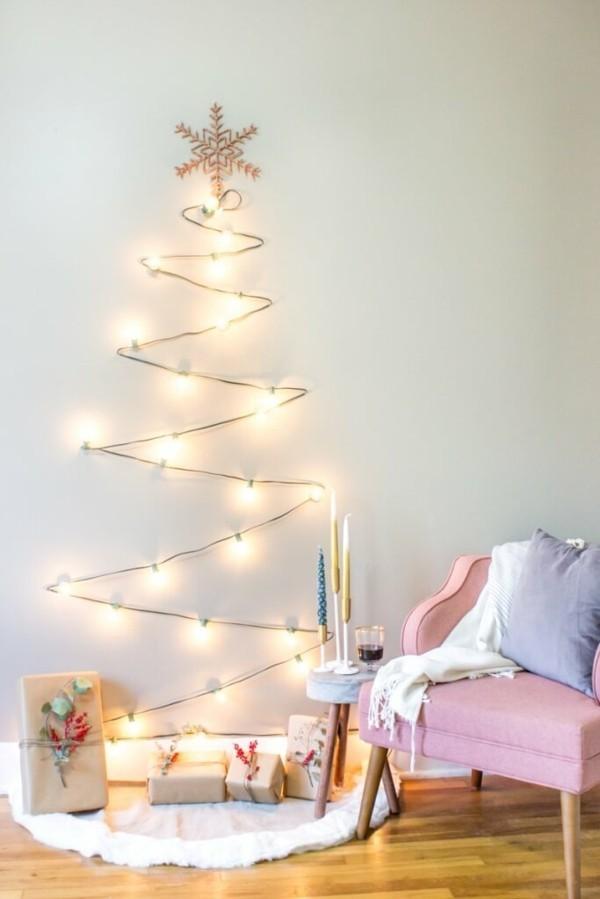 schöne nachhaltige weihnachten