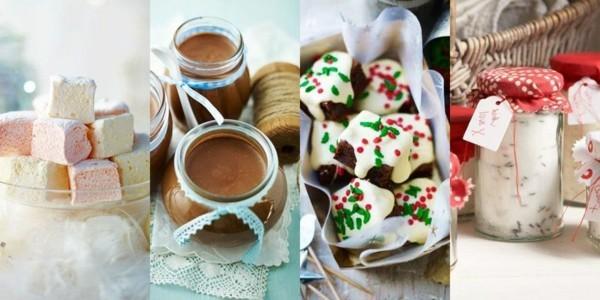 selbstgemachte weihnachtsgeschenke ideen