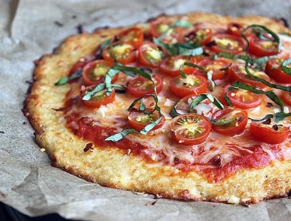 tolle pizza gesundes leben tipps gesunde ernährung