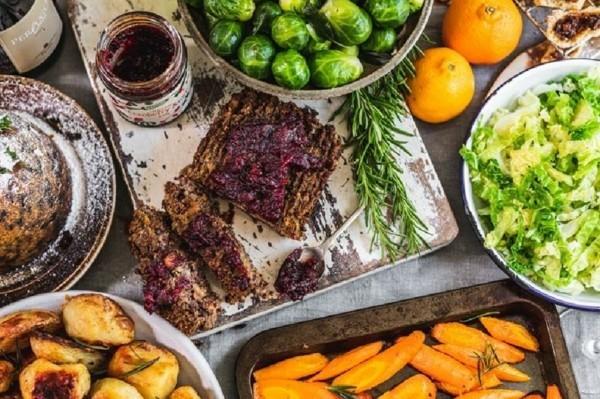 veganes weihnachtsessen nachhaltige weihnachten