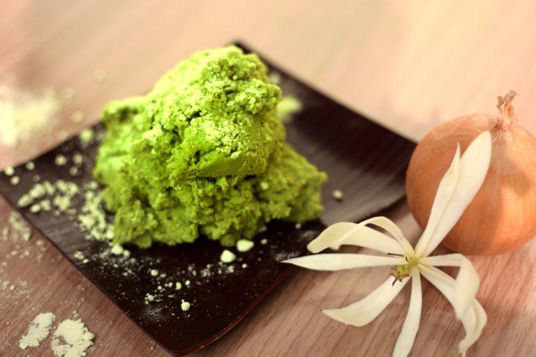 wasabi toll gegen husten