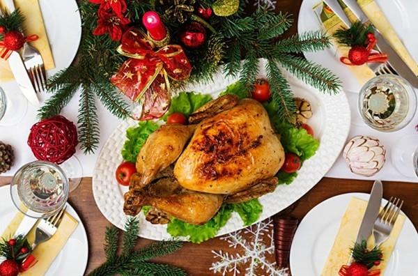 weihnachtsgans zubereiten mit beifuß