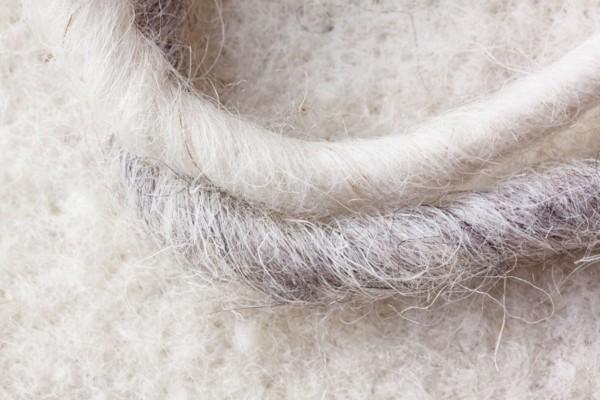 Angora Wolle Eigenschaften Angorakaninchen
