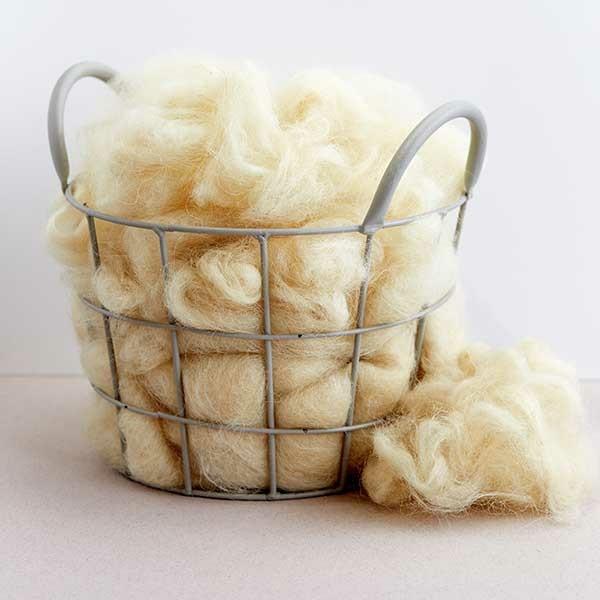 Angora Wolle Faser Eigenschaften Angorakanninchen Angoraziegen