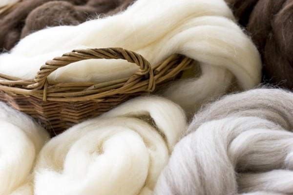 Angora Wolle Faser Garn Eigenschaften Angorawolle Arten