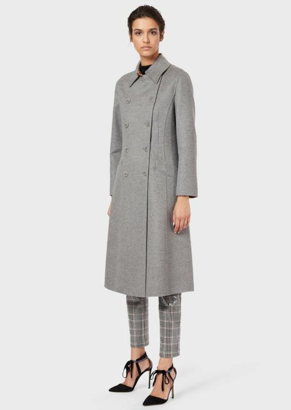 Angora Wolle Faser Garn Eigenschaften Angorawolle Mantel