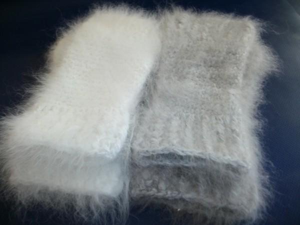 Angora Wolle Faser Garn Eigenschaften Angorawolle Textilien
