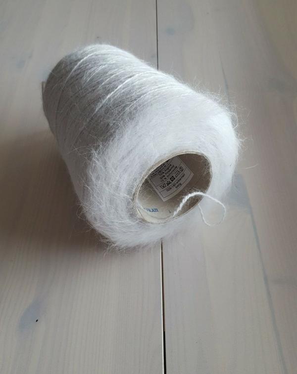 Angora Wolle Faser Garn Eigenschaften