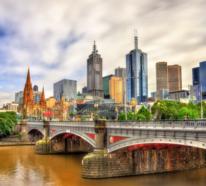 7 Sehenswürdigkeiten in Australien, die jede Aufmerksamkeit auf sich ziehen